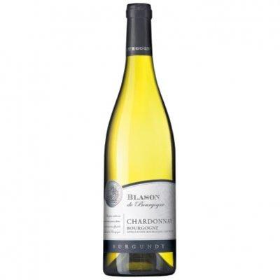 Blason de Bourgogne Chardonnay