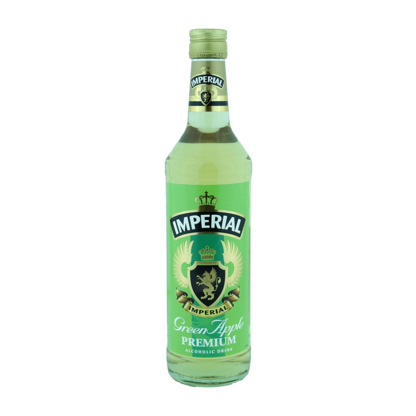 Imperial Green Apple