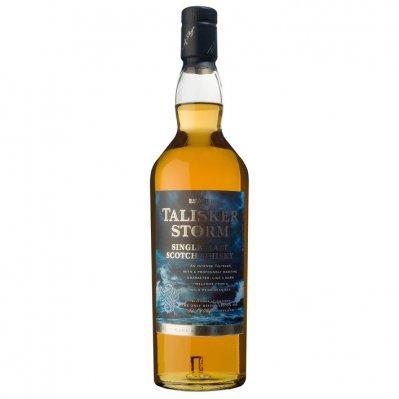 Talisker Storm single malt Scotch whisky