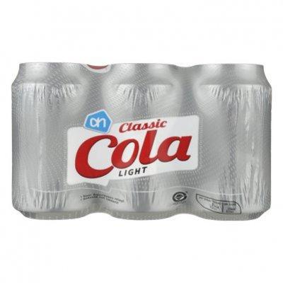 Huismerk Cola light