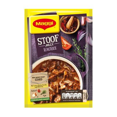 Maggi Stoofmix hachee