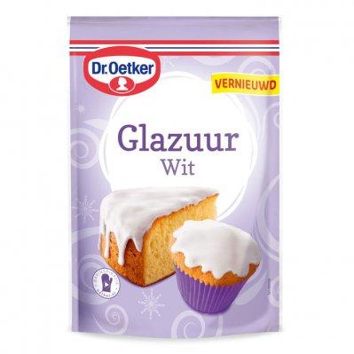 Dr. Oetker Glazuur wit