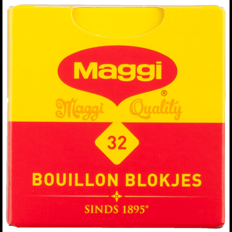 Maggi Bouillonblokjes kruiden