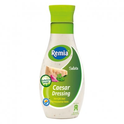 Remia Salata caesardressing