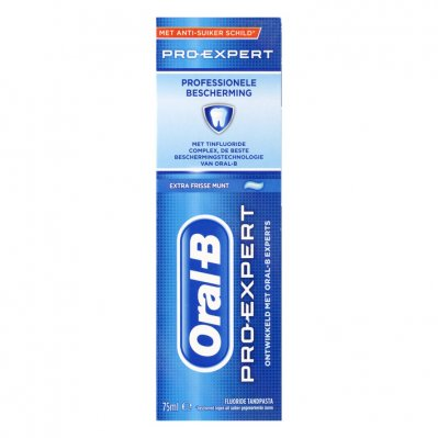 Oral-B Pro Expert professionele bescherming