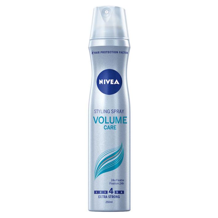 Nivea Volume sensation spray
