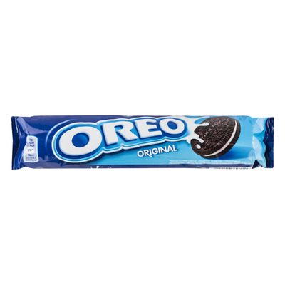 Oreo Biscuits original rollpack