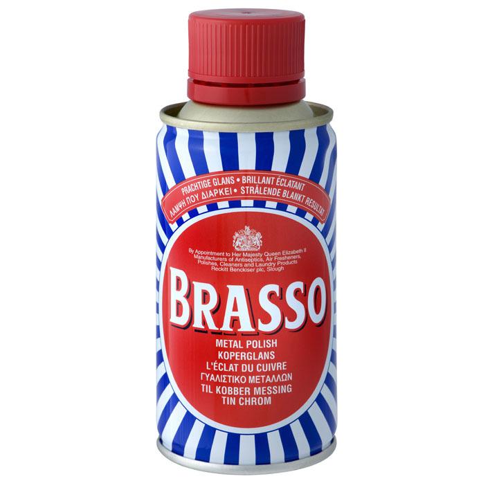 Brasso Koperglans