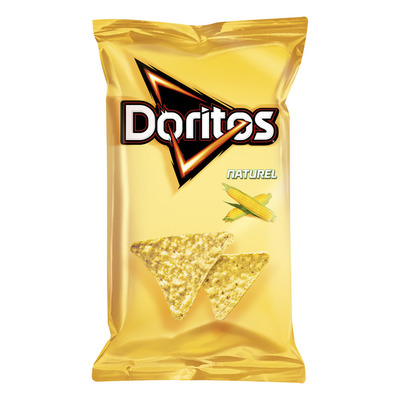 Doritos Naturel tortilla chips
