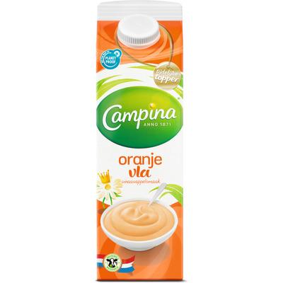 Campina Oranjevla - tijdelijke topper