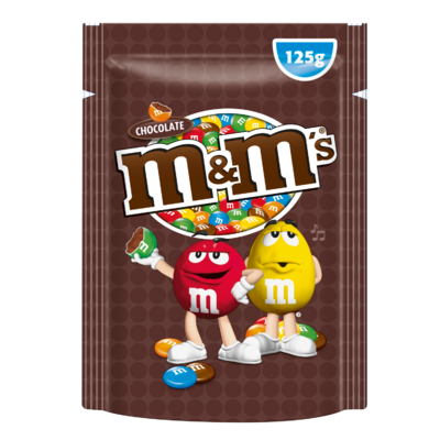 M&M's Choco