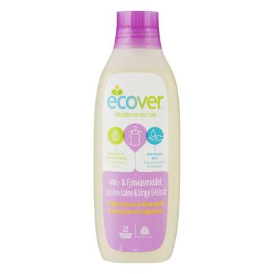 Ecover Wol- & fijnwasmiddel
