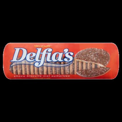 Van Delft Delfia's