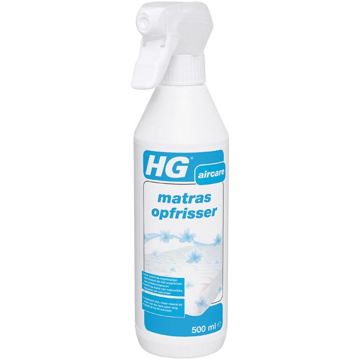HG Matrasopfrisser