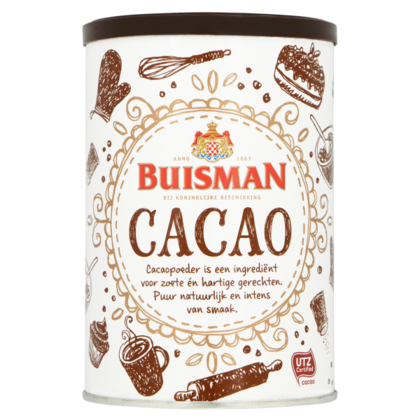 Buisman Cacao