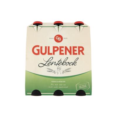 Gulpener Lentebock Flessen