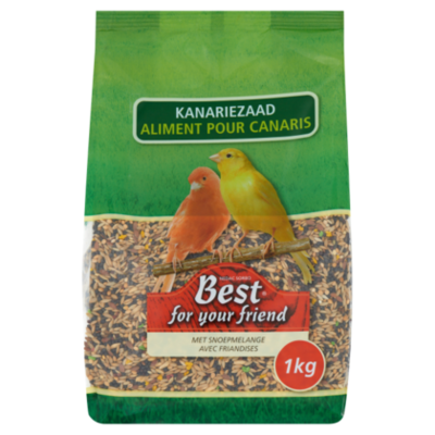 Best For Your Friend Kanariezaad