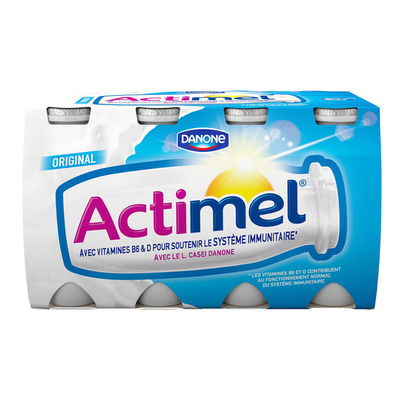 Danone Actimel naturel
