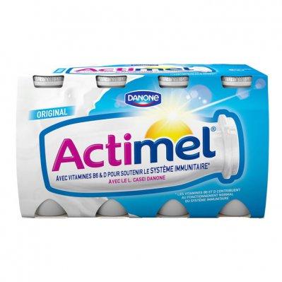 Danone Actimel naturel