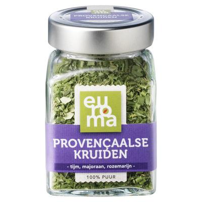 Euroma Provençaalse kruiden vriesdroog