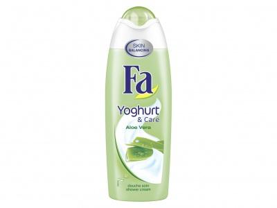 Fa Shower cream aloe vera