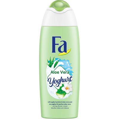 Fa Shower gel yoghurt aloë vera