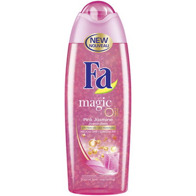 Fa Shower magic pink jasmin