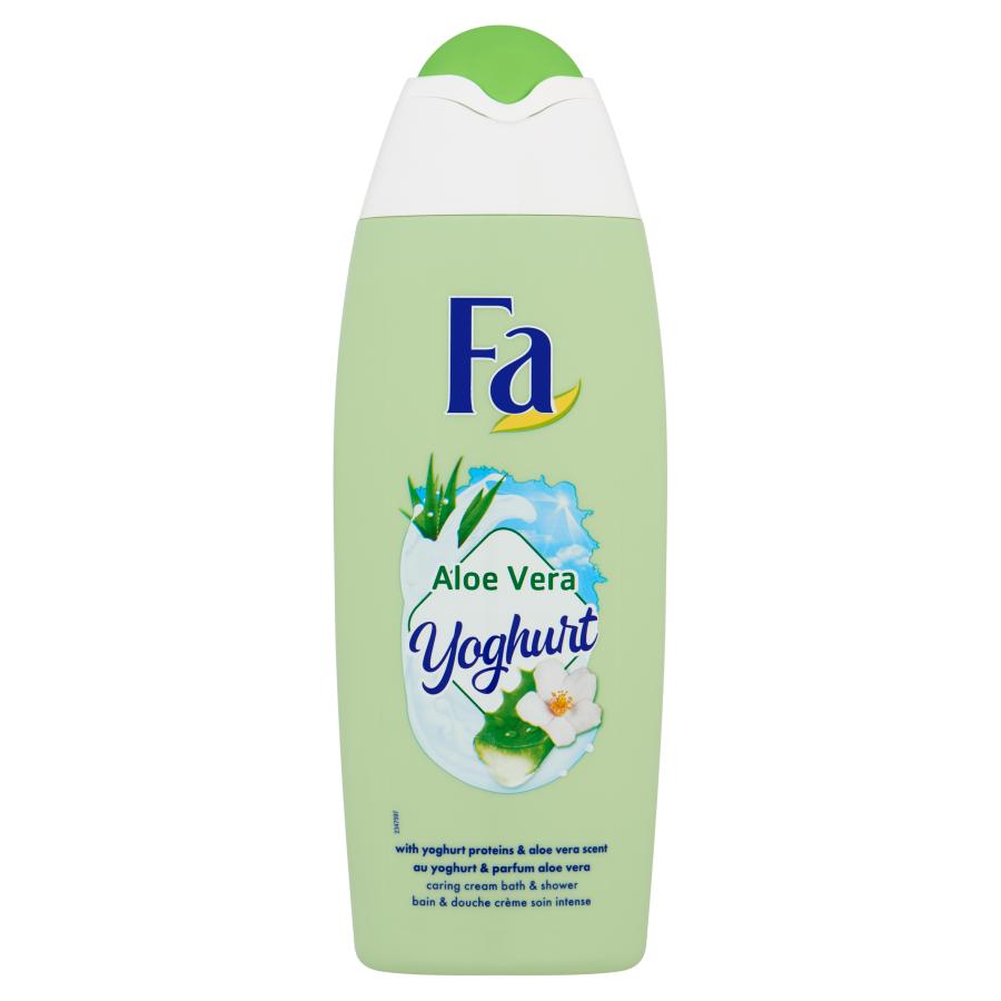 Fa Bad yoghurt aloë vera