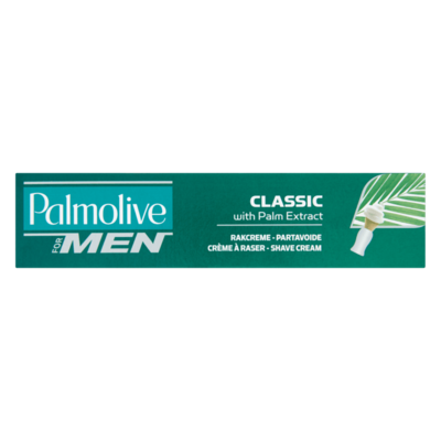 Palmolive For Men Classic Scheercrème