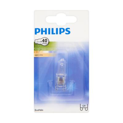 Philips EcoHalo Lamp Warm White 28W G