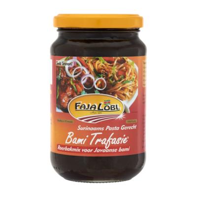 Faja Lobi Bami Trafasie Roerbakmix voor Javaanse Bami