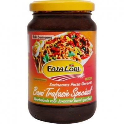 Faja Lobi Bami mix trafasie speciaal