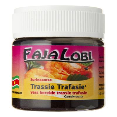 Faja Lobi Trassie trafasie