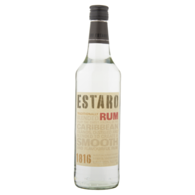 Gorter Rum Wit