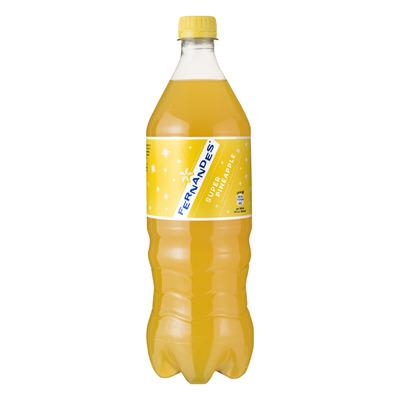 Fernandes Super pineapple