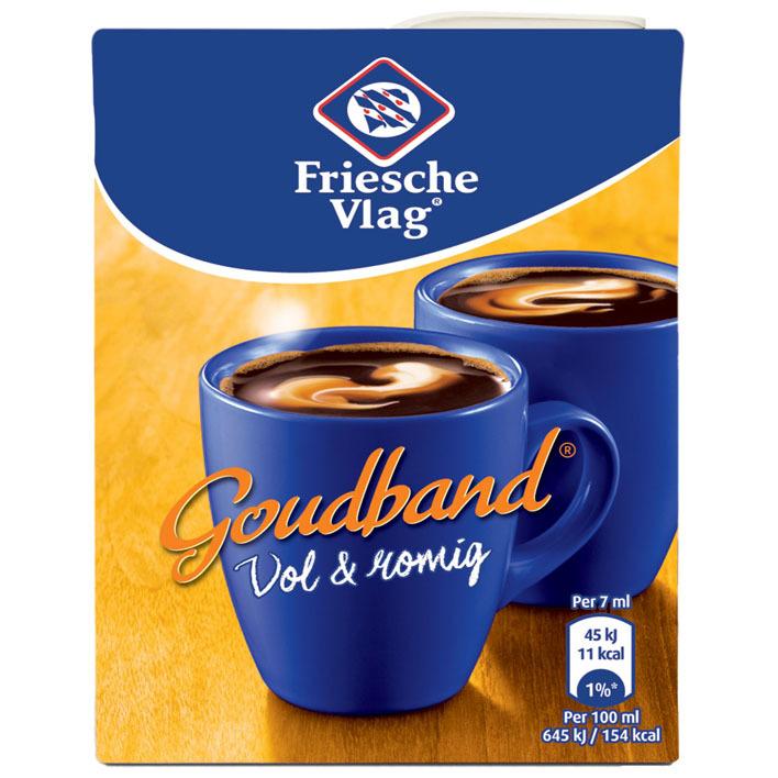 Friesche Vlag Goudband
