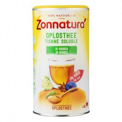 Zonnatura Oplosthee 20 kruiden