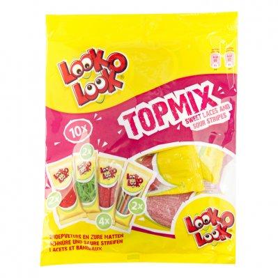 Look o Look Top mix uitdeelzak