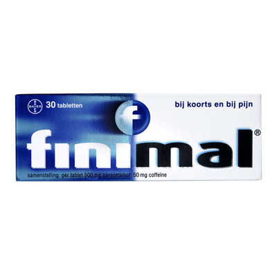 Finimal Tabletten