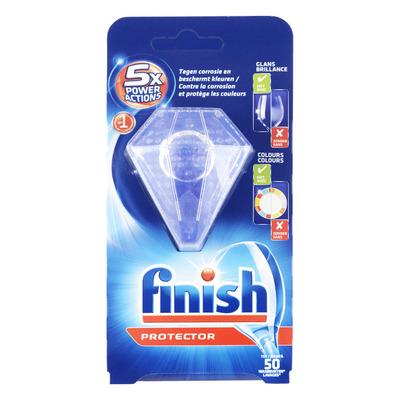 Finish Protector bescherming tegen glascorrosie