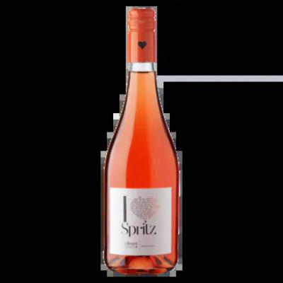 Spritz Wines Fresh & Bubbly