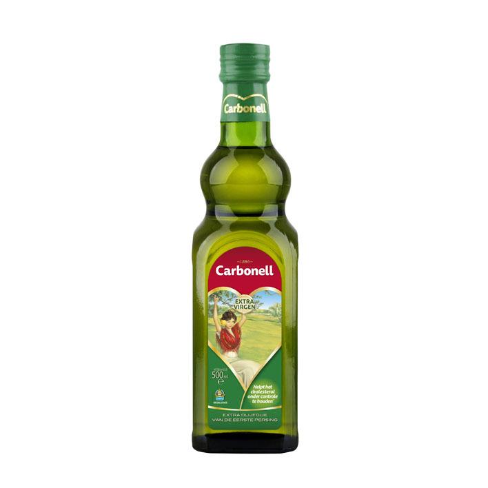 Carbonell Extra virgen Spaanse olijfolie