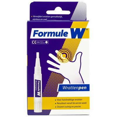 Formule W Wrattenpen