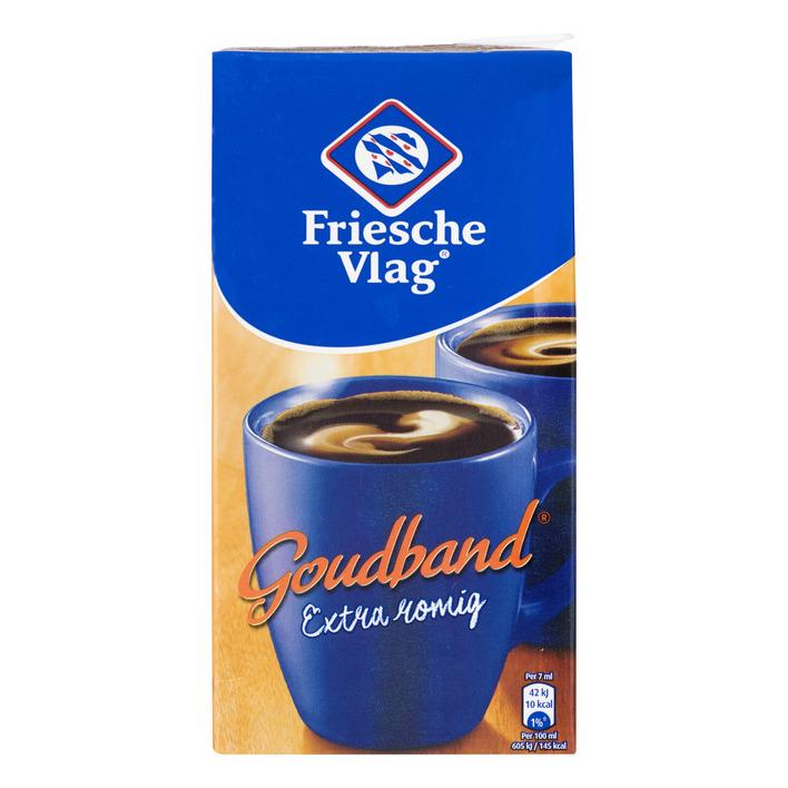 Friesche Vlag Goudband extra romig