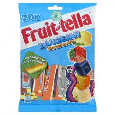 Fruittella Lange jan