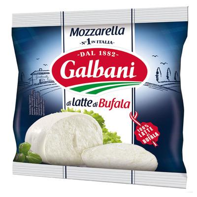 Galbani Mozzarella di latte di bufala