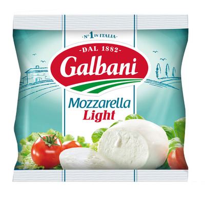 Galbani Mozzarella organic - biologisch