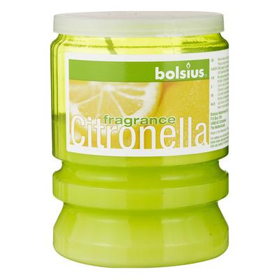 Bolsius Partylight citronella lime