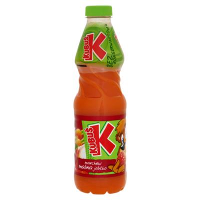 Kubus Framboos Appel