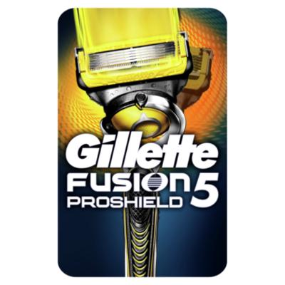 Gillette Fusion scheersysteem proshield